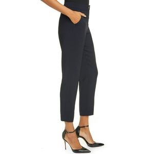 Ted Baker London Sskyet Linen Trousers Pants.